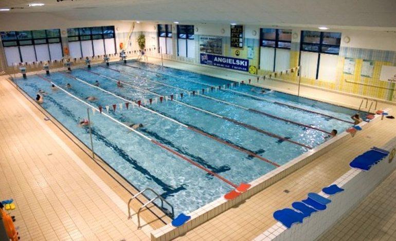 Pływalnia czynna od 1 lipca
