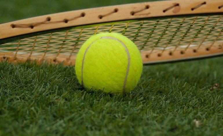XVI Wakacyjne Grand Prix Lęborka dzieci młodzieży w tenisie ziemnym