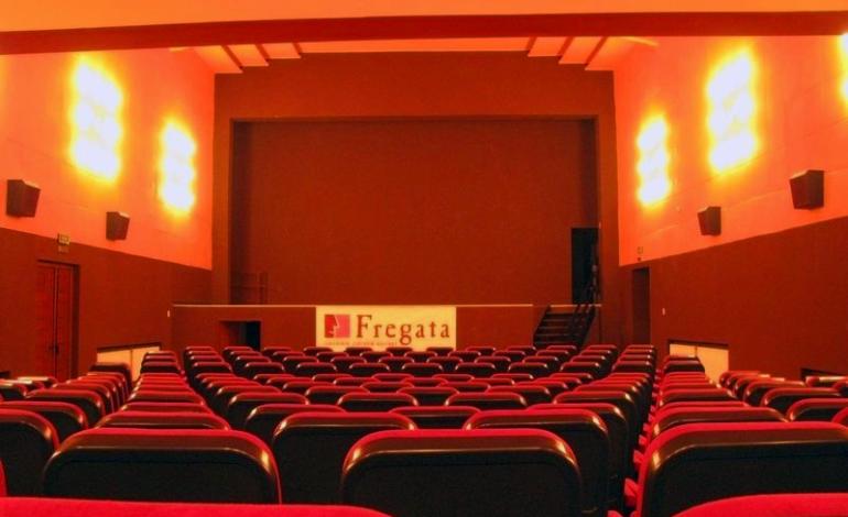 """""""Fregata"""" wraca do gry – NOWY REPERTUAR 19- 25 luty 2021r."""