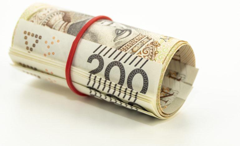 Pieniądze czekają na lęborskich przedsiębiorców