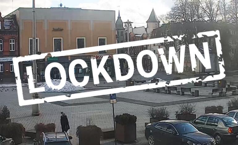 Pomorze przekroczyło granicę lockdownu. Dzisiaj zapadła decyzja o obostrzeniach!