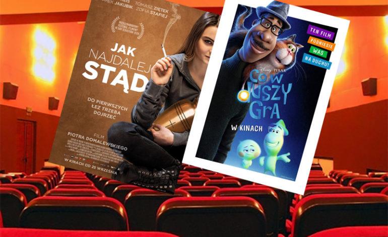 "Kino ""Fregata"" – NOWY REPERTUAR 5- 11 Marca 2021r."