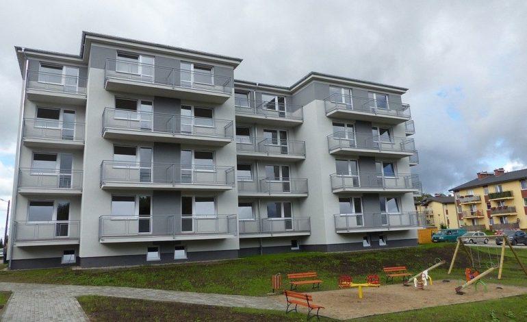 Tanie mieszkania dla wybranych w Lęborku. Ruszają Społeczne Inicjatywy Mieszkaniowe