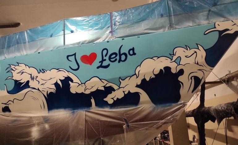 Miasto Łeba ma swój jacht! Kończy się jego remont