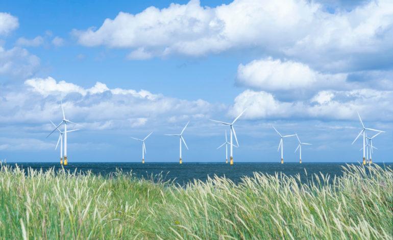 Farmy wiatrowe na Bałtyku – czy może im zagrażać zatopiona w morzu broń chemiczna?