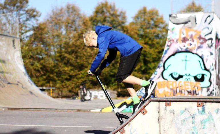 Skatepark wygrywa głosowanie Budżetu Obywatelskiego Lęborka