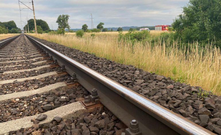 Pasażerowie pociągu poszukiwani!!