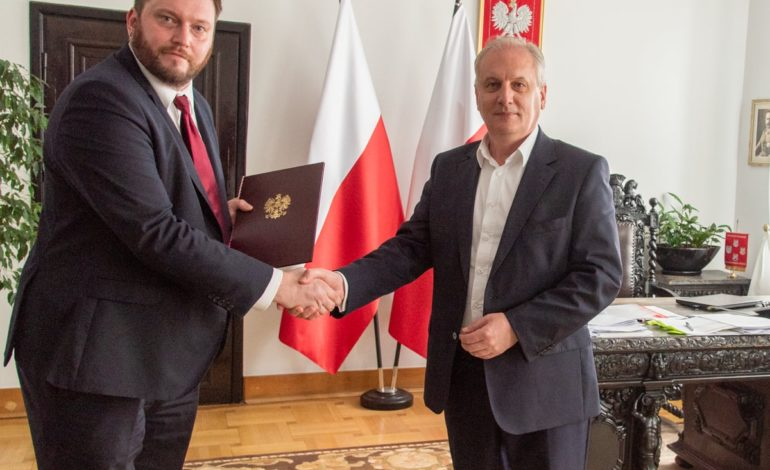 Gmina Nowa Wieś Lęborska ma komisarza