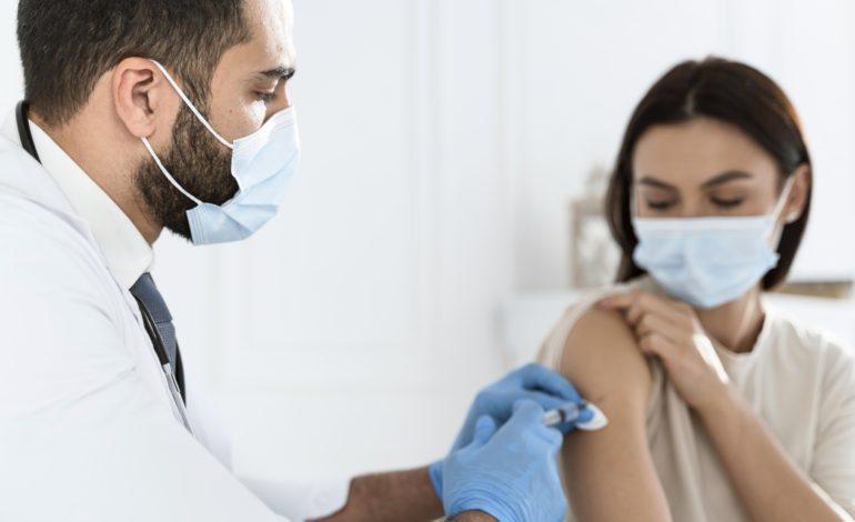 Zmiana lokalizacji punktu szczepień