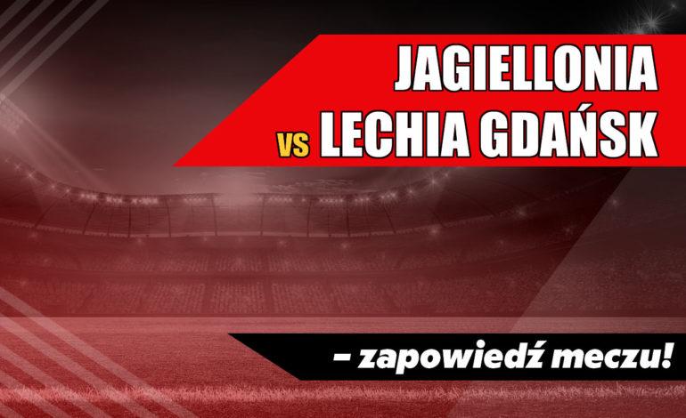 Jagiellonia vs Lechia Gdańsk – zapowiedź meczu!