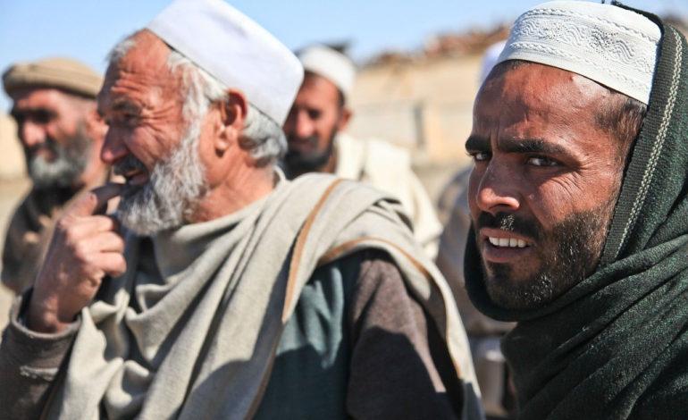 Pomoc Afgańczykom to nasz moralny obowiązek. Apel samorządów z Pomorza