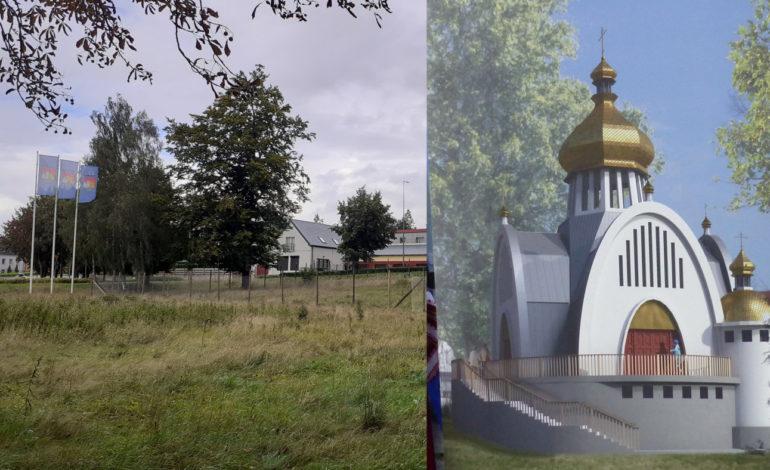 Cerkiew greckokatolicka powstanie w Lęborku