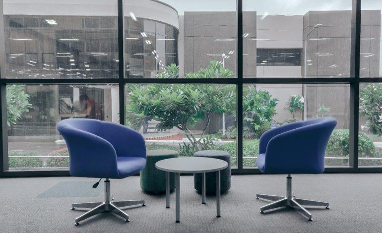 Jak zoptymalizować przestrzeń biurową?
