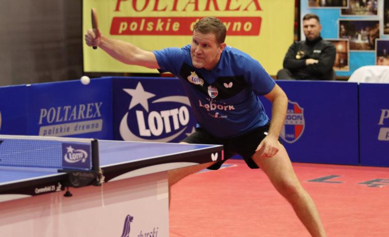 Marek Prądzinski zagra w Łupawie