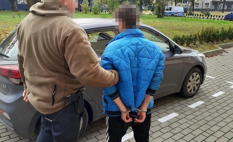 Bracia z gminy Wicko dręczyli i okradali własną babcię. Zostali aresztowani