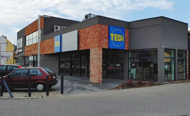 Sklep sieci TEDi wkrótce w Lęborku