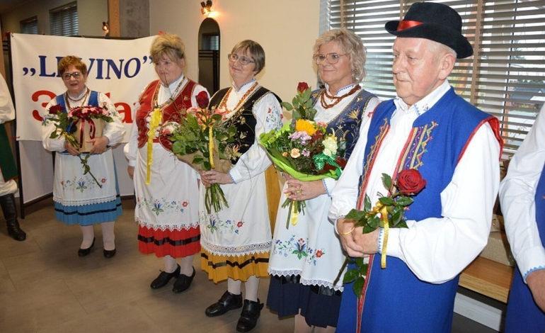 Zespół Levino świętuje 35 lat działalności